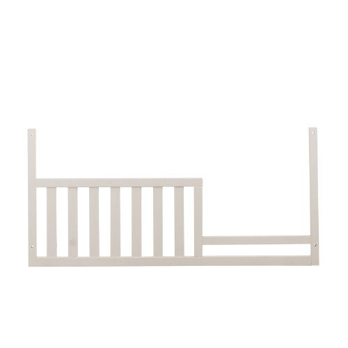 Centennial Medford Toddler Guard Rail White (Bedroom Kingsley Furniture)