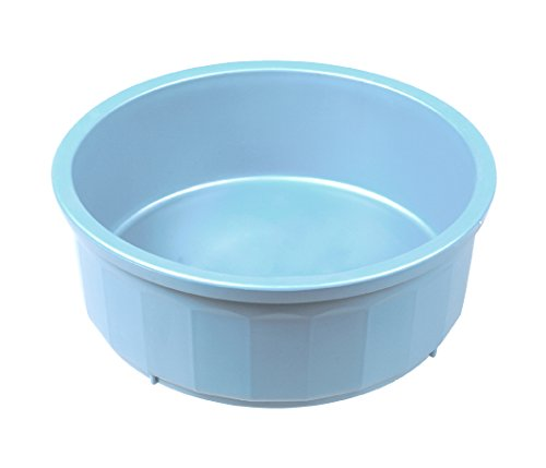 Petmate Faceted Crock Bowl W/Microban