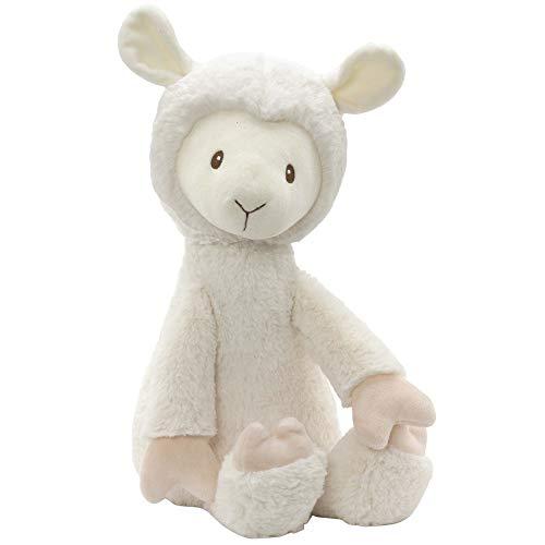 "GUND Baby Baby Toothpick Llama Stuffed Animal Plush Toy, 16"", Multicolor"