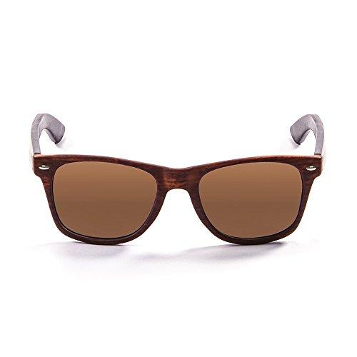 Aoligei Océan morceau lunettes de soleil femme mode polygone lunettes de soleil BC67E0