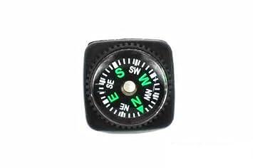 3b4b84427b84 Pequeña brújula para reloj  Amazon.es  Electrónica