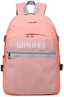 dde2210bb6fe Shopping QUGFTDD or Max Wilder - Pinks - $50 to $100 - Backpacks ...