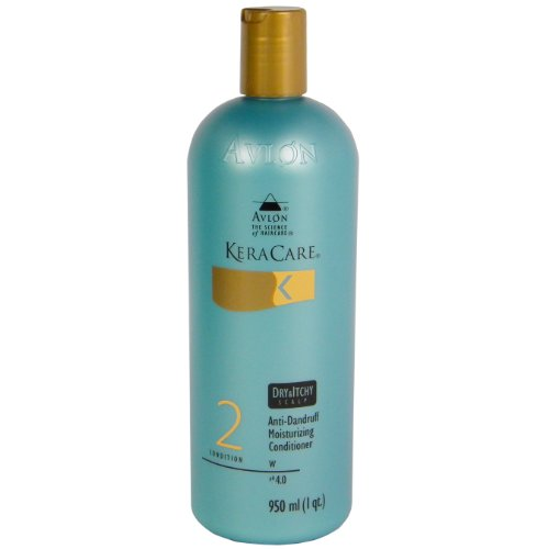 Keracare Dry & Itchy Scalp Antipelliculaire Hydratant 32 oz