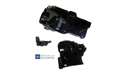 GENERAL MOTORS 88956758 LOCK ASMFRT S D by General Motors