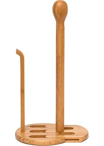 lipper-international-expandable-paper-towel-holder-bamboo