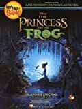 The Princess and the Frog (Lets All Sing)
