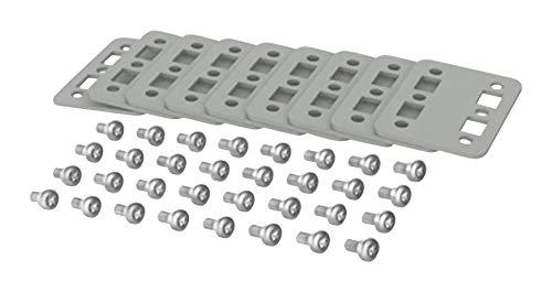 Steel Joining KIT Support Bracket P2AJKSB HOFFMAN ENCLOSURES