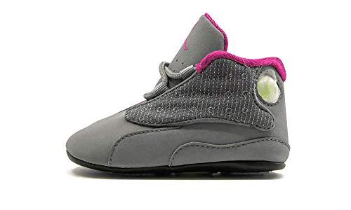 Jordan 13 Retro (GP) (Cool Grey/Fusion Pink-White, 3C)