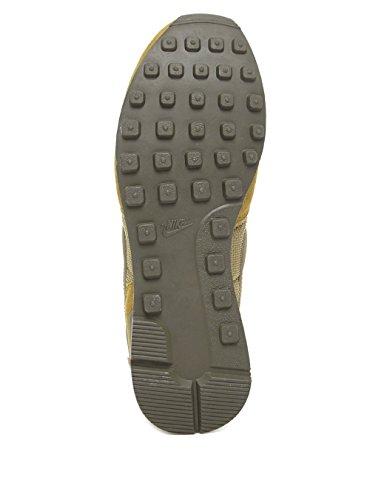 Olive Shoes Running Green PRM Loden NIKE cashmere Dark Men Flak 's Internationalist Xw0qBf14