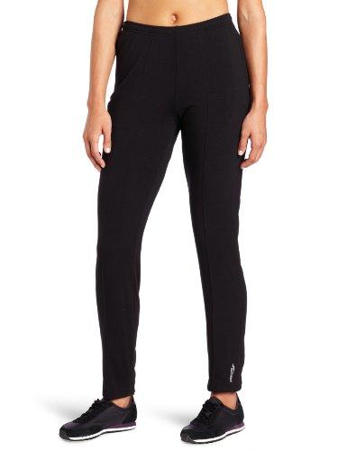 Saucony Women's Boston Pant, X-Small, Black ()