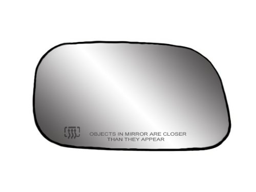 dodge dakota side mirror 2006 - 3