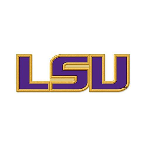 WinCraft NCAA Louisiana State University 83507012 Collector Pin Jewelry -