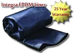 10 39 x 20 39 easypro integra 30 mil epdm pond for Pond liners for sale