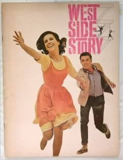 a review of the play west side story by jerome robbins Com a review of the play west side story by jerome robbins site ohsaa results from throughout ohio prince of broadway bristles with the joyful noise of familiar.