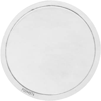 Whatman 7592-104 PTFE PM 2.5 Air Monitoring Membrane Filters, 46.2mm Diameter (Pack of 50)