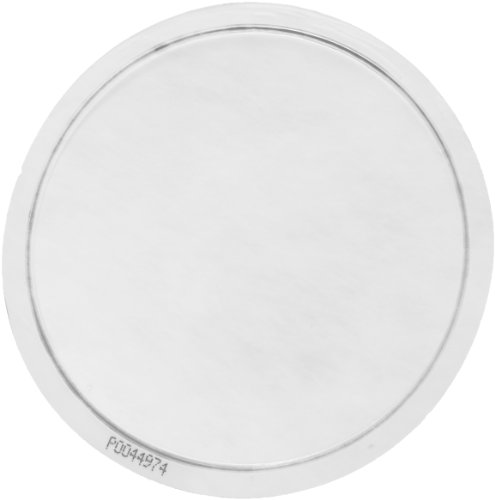 Whatman 7592-104 PTFE PM 2.5 Air Monitoring Membrane Filters, 46.2mm Diameter (Pack of (Ambient Air Monitoring)