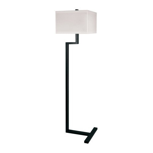 - Diamond Lighting 902-LED Floor lamp, Bronze