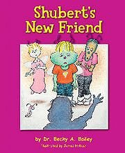 Shubert's New Friend - Paperback (English)