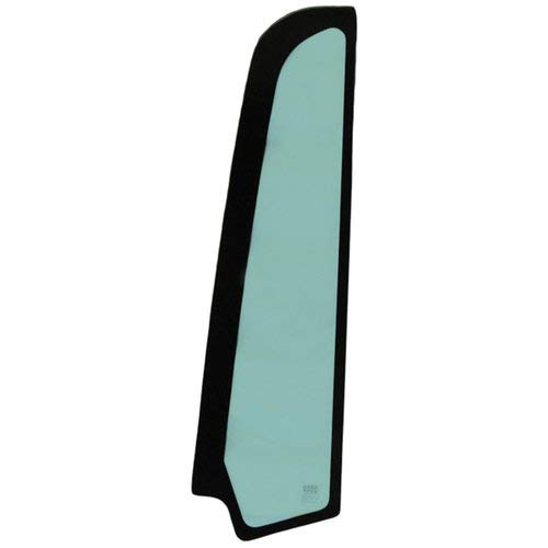 All States Ag Parts Cab Glass - Front Upper John Deere 35D 27D 50D ()