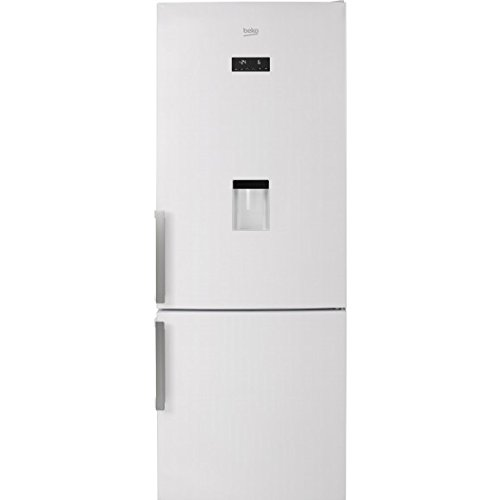 Beko RCNE520E31DW Independiente 450L A++ Blanco nevera y ...