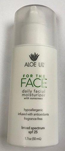 Aloe Skin Care Products - 9