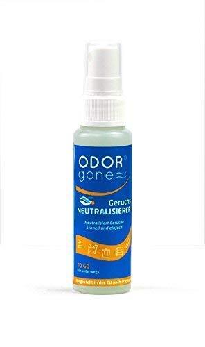 neutralizador de olores Odor Gone® de aire y ambientador (inmediatamente Spray