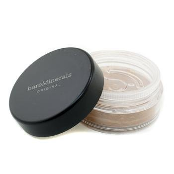 Bare Escentuals BareMinerals Original SPF 15 Foundation - # Medium Tan - 8g/0.28oz