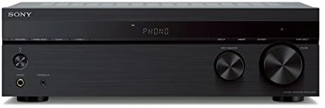 Sony STRDH190 Stereo Receiver Bluetooth product image