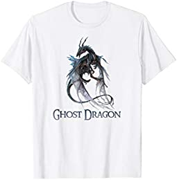 Ghost Dragon T-shirt