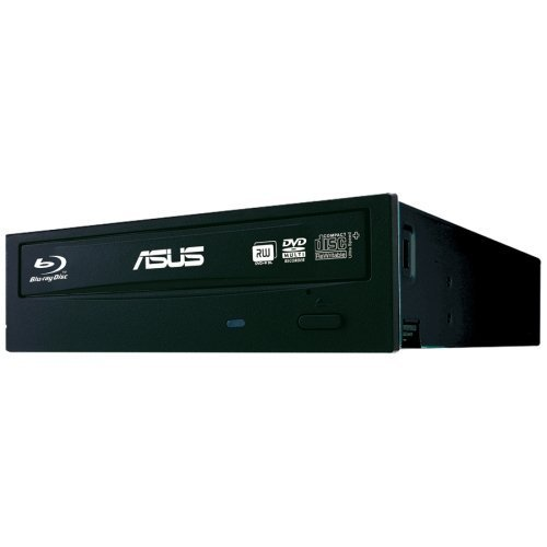 Asus Bw. 16D1ht Internal Blu. Ray Writer . Bd. R/Re Support . 48X Cd Read/48X Cd Write/24X Cd Rewrite . 12X Bd Read/16X Bd Write/2X Bd Rewrite . 16X Dvd Read/16X Dvd Write/8X Dvd Rewrite . Quad. Layer Media Supported . Sata . 5.25'' . 1/2H ''Product Type: S by OEM