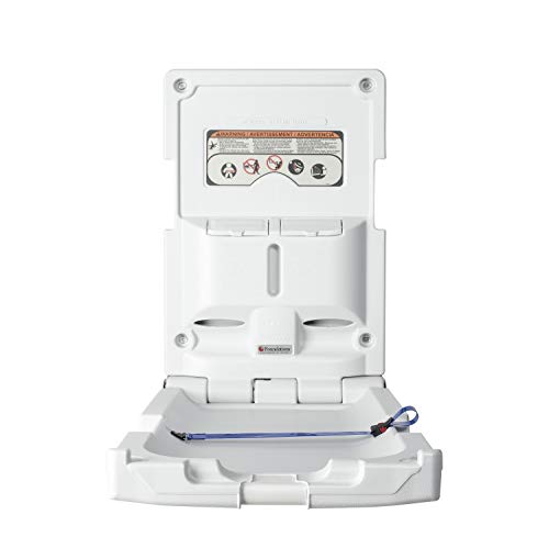 Foundations Classic Vertical Baby Changing Station