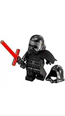 NEW KYLO REN MINIFIG Star Wars