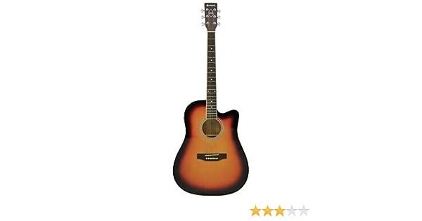 Acordes de cw26ce - SB electro-acústica guitarra - ensartadas de ...