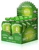 Mamma Chia Chia Squeeze Vitality Snack Green Magic 8 Pouches 3 5 oz 99 g Each