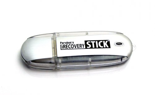 iRecovery USB Stick for iPhone (iOS 7 and earlier)