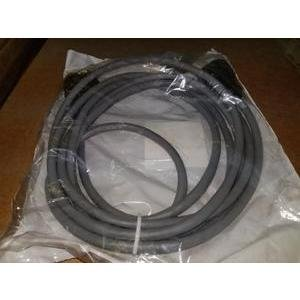 BLACK BOX EVNSLI01-0010 10FT INDUSTRIAL TO INDUSTRIAL CAT5E PATCH CORD
