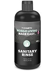Dometic Sanitary Rinse - Líquido sanitario para cisternas, higiene perfecta y olor agradable tras cada descarga