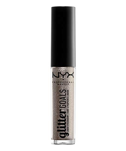 NYX Professional Glitter Goals Liquid Eyeshadow Imaginarium Imaginarium from NYX