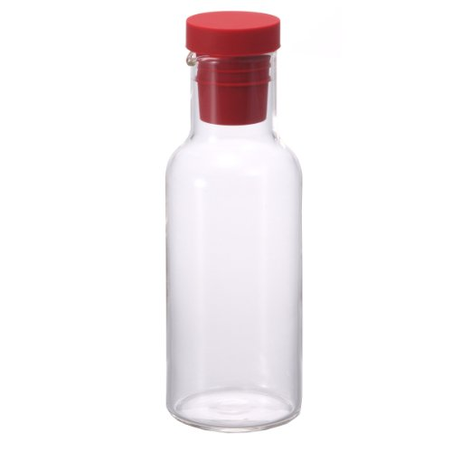 Hario Cooking Bottle, 150ml, Red by Hario