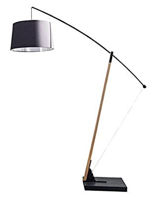 Seed Design USA Archer Floor Lamp