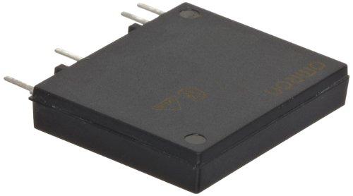 Omron G3MC-101P DC5 Thin-Profile Solid State Relay, Zero Cross ... on