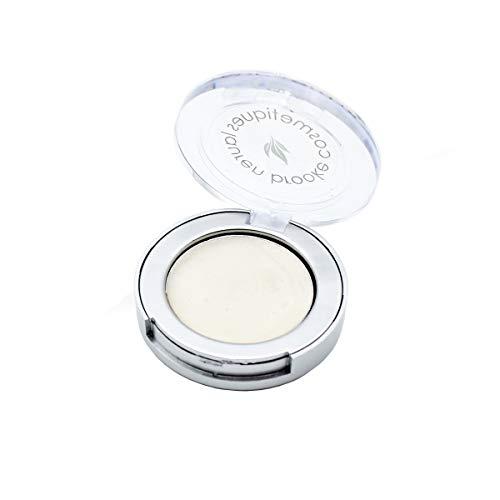 Lauren Brooke Cosmetiques Natural Creme Eyeshadow (White Satin (Shimmer))