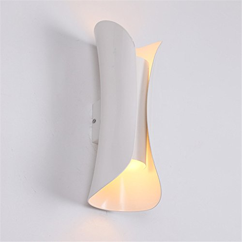 LightInTheBox Mini Style Modern/Contemporary Traditional/Classic 60W Wall Lamps & Sconces For Living Room Kitchen Dining Room Entry Game Room Hallway (White)
