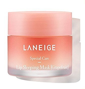 Laneige Lip Sleeping Mask Grapefruit (Sweet Citrus) 0.71oz