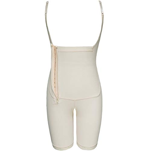 31037d8e708 HITSAN INCORPORATION Plus Size Slimming Shapewear Butt Lift Shapers  Sculpting Body Shaper Fat Control Shapewear Full Bodysuits Corrective  Underwear Color ...