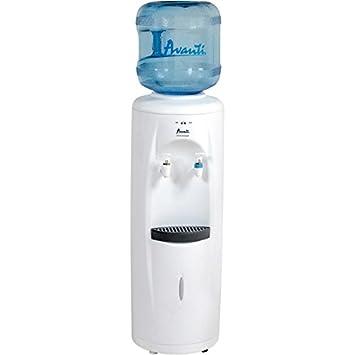 Avanti WD360 - Dispensador de agua (292,1 x 317,5 x 863,6 mm): Amazon.es: Hogar