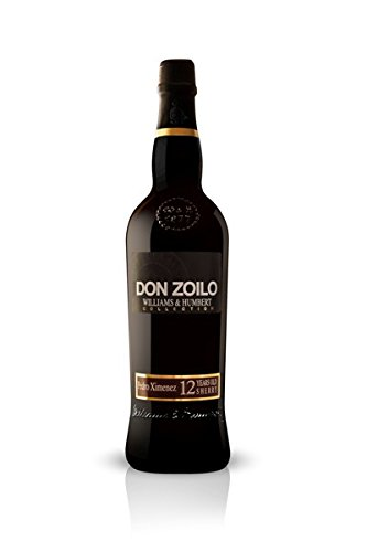 Williams & Humbert Don Zoilo Pedro Ximénez 12 years old Sherry - 0.75 l
