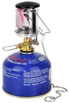 GAS IPRee MINI 80LUX - Linterna portátil de aluminio para ...