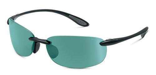 Bollé - Gafas de sol - para mujer Negro nergo Talla:talla ...