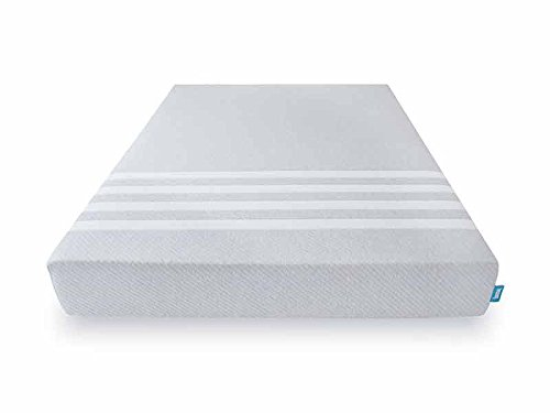Leesa Mattress, King, 10inch Cooling Avena and Contouring Memory Foam Mattress, Supportive Multi-Layer Design, 100 Night Trial and 10 Year - Returns Macy's Online